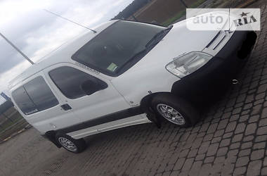 Citroen Berlingo пасс.  2005