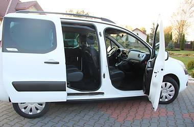 Citroen Berlingo пасс. XTR 85kw 1.6d 2012