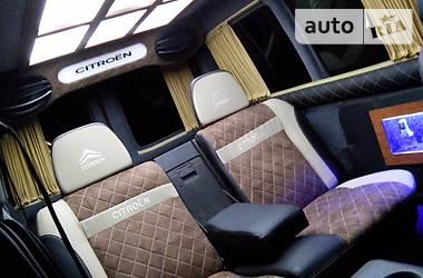 Citroen Berlingo пасс. ПАССАЖИР 2004