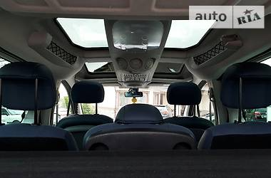 Citroen Berlingo пасс.  1.6HDI MULTISPACE  2011