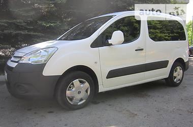 Citroen Berlingo пасс.  2009