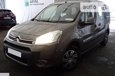 Citroen Berlingo пасс.  2012