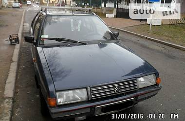 Citroen BX  1990