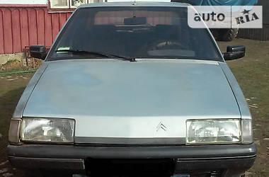 Citroen BX  1989