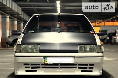 Citroen BX GTI 2.0 16V 1988