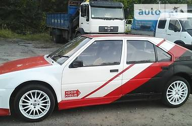 Citroen BX Citroen BX GTI 1991