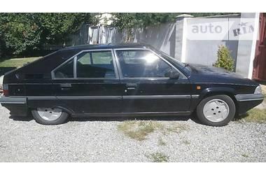 Citroen BX  1992