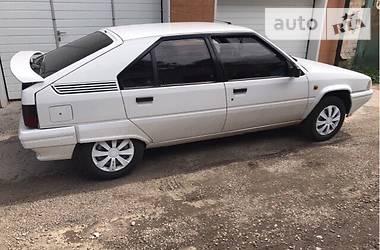 Citroen BX 14RE 1991