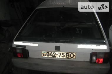 Citroen BX  1988
