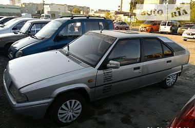 Citroen BX 19 1987