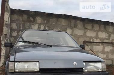 Citroen BX S16 1990