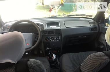 Citroen BX 19 GTI 1988