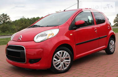 Citroen C1 DYNAMIC EDITION  2011