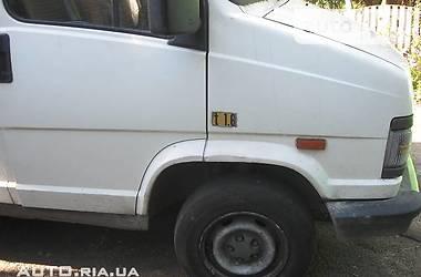Citroen C25 груз.  1993