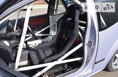Citroen C2 VTS Rally 2004