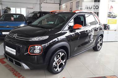Citroen C3 Aircross SHINE 2018