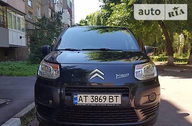 Citroen C3 Picasso  2011