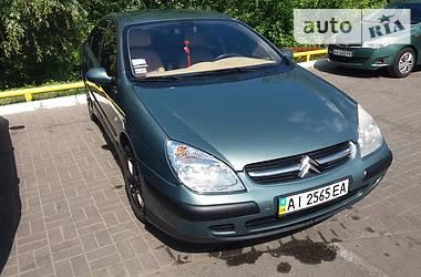 Citroen C5 2.0i 2001