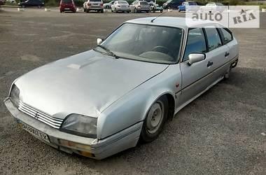 Citroen CX  1988