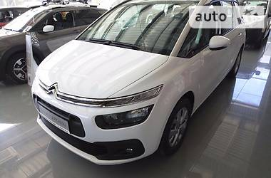 Citroen Grand C4 Picasso BlueHDi 120 Feel AT 2016