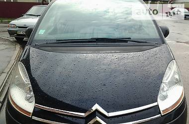 Citroen Grand C4 Picasso 5+2 2009