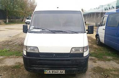 Citroen Jumper груз. 2.5 1995