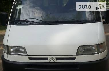 Citroen Jumper груз.  1998