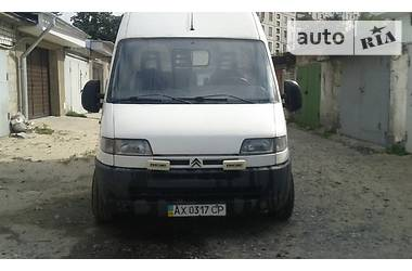 Citroen Jumper груз.  1999