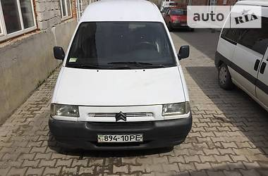 Citroen Jumpy груз.  1995