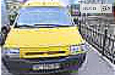 Citroen Jumpy груз.  2001