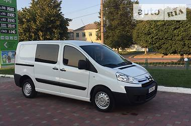Citroen Jumpy груз.   2013