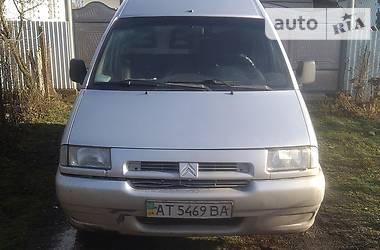 Citroen Jumpy груз.  1998