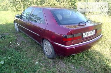 Citroen Xantia  1996