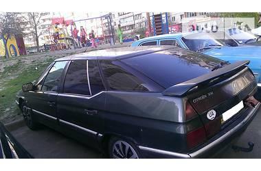 Citroen XM  1994