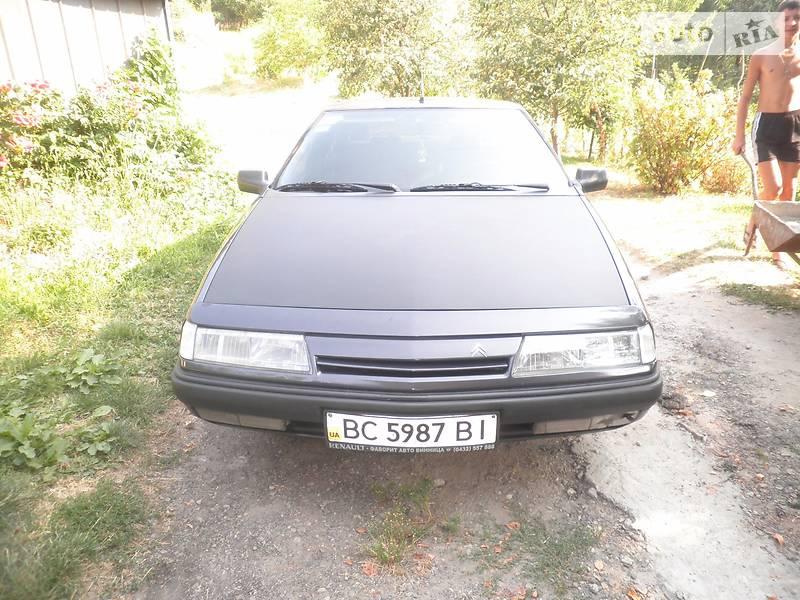 Citroen XM 1994 року