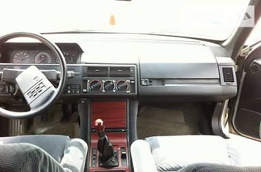Citroen XM  1990