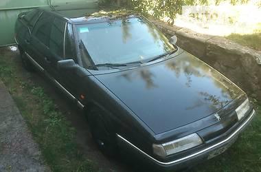 Citroen XM  1991