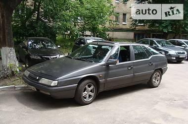 Citroen XM  1993