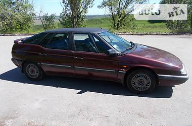 Citroen XM 3.0 V6  1991