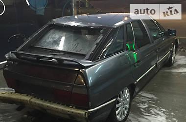 Citroen XM Comfort 1993