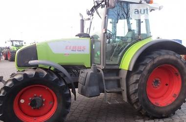 Claas Ares 656 RZ 2005