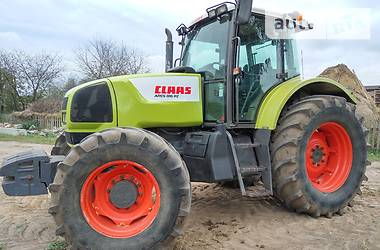 Claas Ares CLAAS ARES 816 RZ 2005