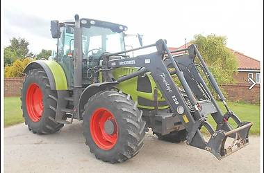 Claas Ares  2007