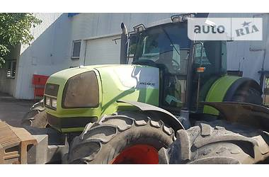 Claas Ares  2009
