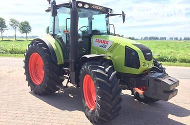 Claas Arion 430 2012