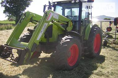 Claas Arion 430 2011