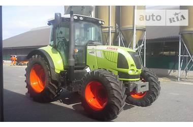 Claas Arion 620 2013