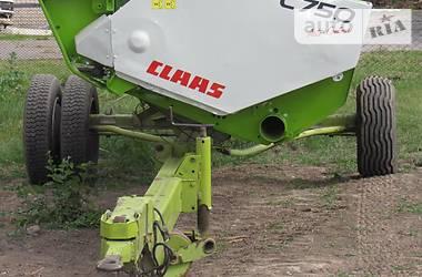 Claas Avto-Contour С750 Жатка зерновая 1997