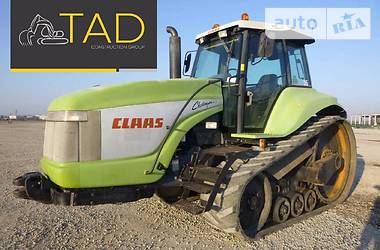 Claas Challenger 35 1997