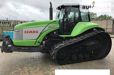 Claas Challenger  1998